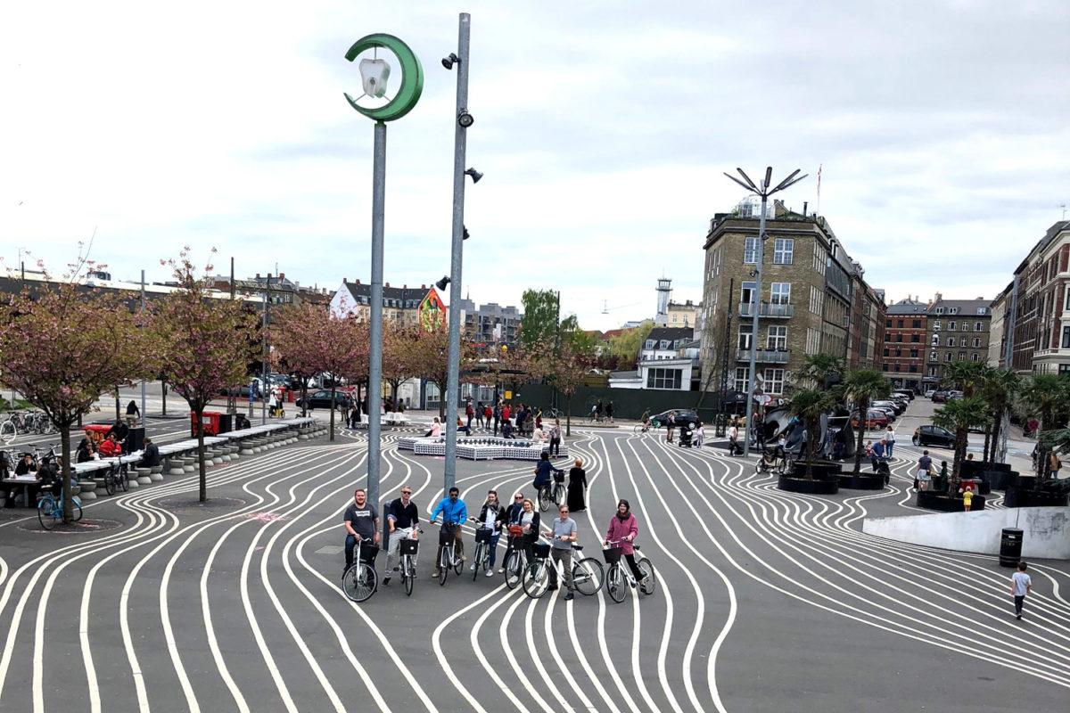 Studietur til Malmø og København