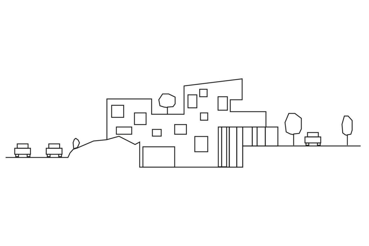 Komplekse bygg og instutisjoner